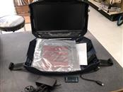 GAEMS Portable Television VANGUARD G190